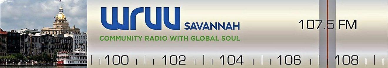 Savannah Soundings